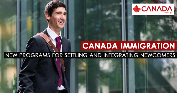 Canada Immigration New program, Canada Immigration