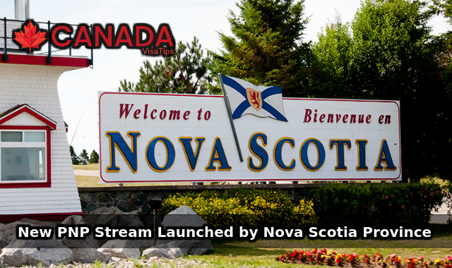New PNP Stream Launched by Nova Scotia Province