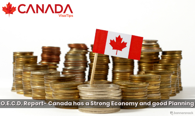 OECD-Report-Canada-has-a-strong-economy-and-good-planning