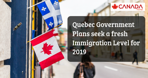 Quebec-Government-Plans-seek-a-fresh-Immigration-Level-For-2019